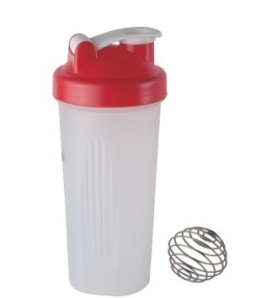 600ml-Shaker-Bottle-With-Stainless-Steel-Ball